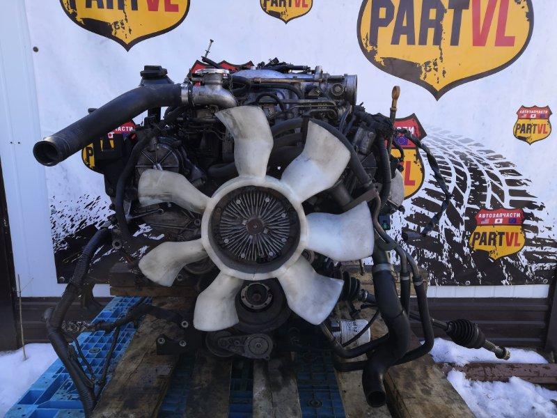 Двигатель Infiniti Fx45 S50 VK45DE 2004 (б/у)