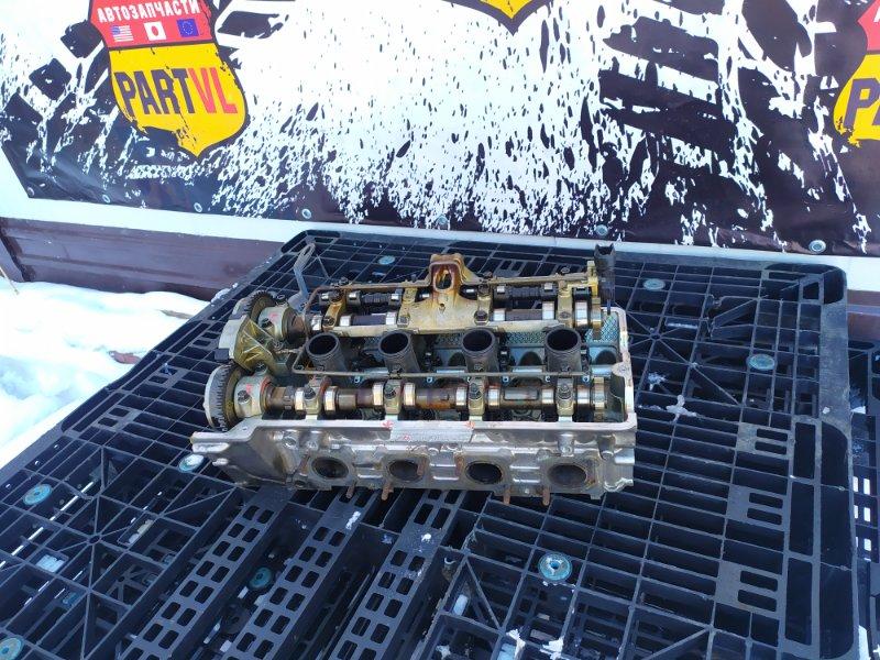 Головка блока цилиндров Bmw X5 E70 N62B48B 2008 левая (б/у)