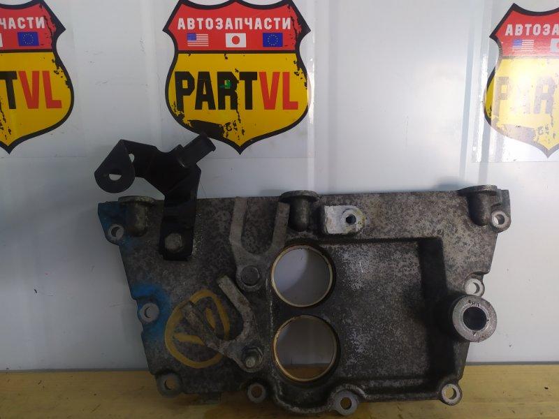 Лобовина двигателя Bmw X5 E70 N62B48B 2008 (б/у)