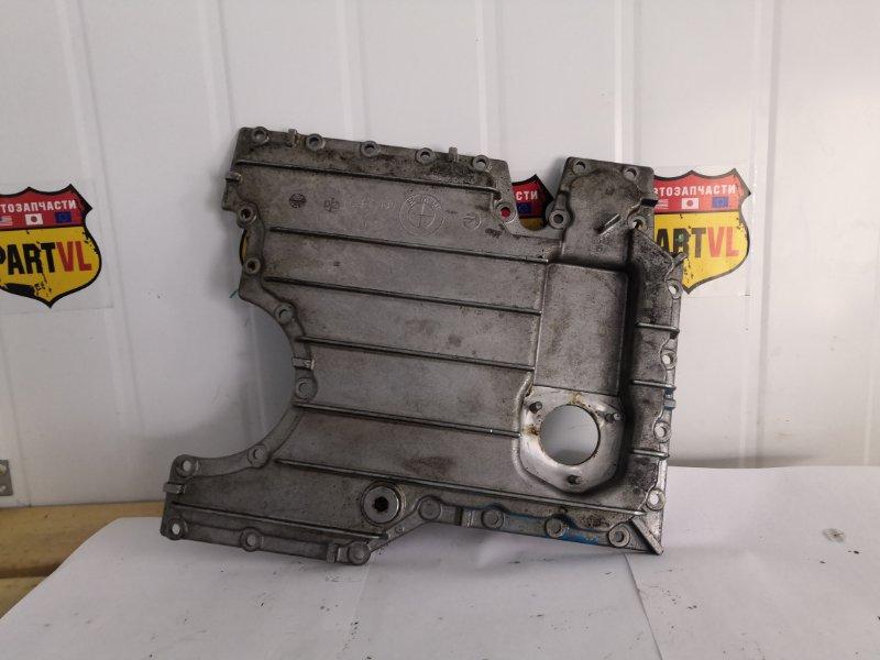 Поддон двигателя Bmw X5 E70 N62B48B 2008 (б/у)