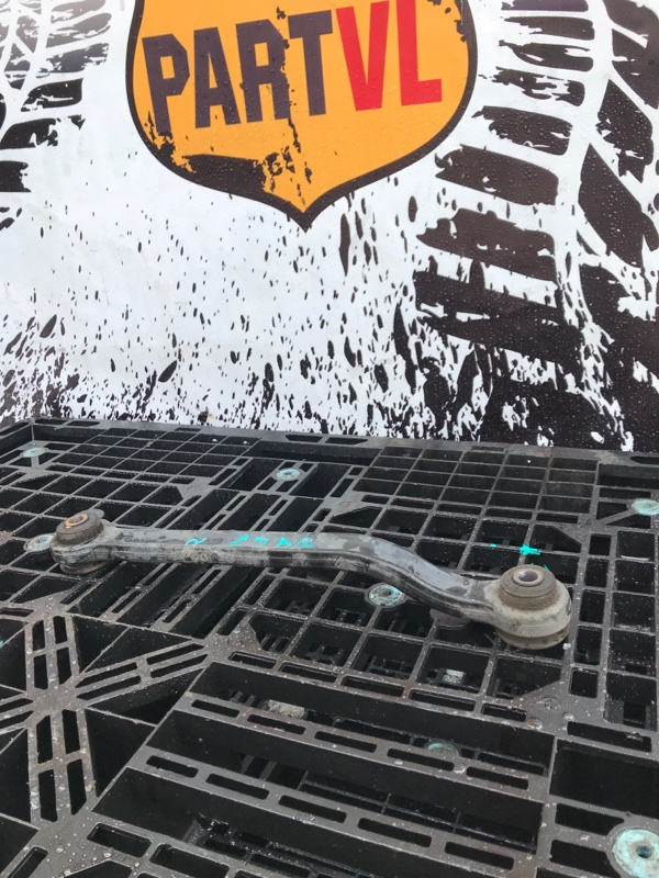 Тяга поперечная Chevrolet Tahoe GMT900 LY5 2008 задняя правая (б/у)