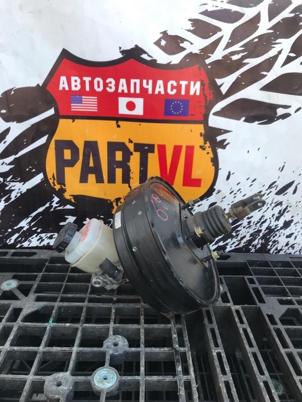 Главный тормозной цилиндр Infiniti Fx45 S50 VK45DE 2004 (б/у)