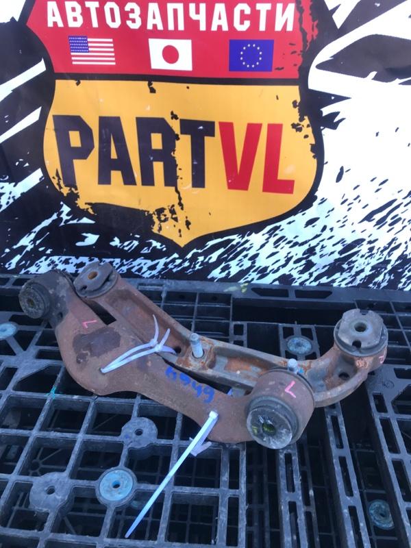Кронштейн опоры двигателя Chevrolet Tahoe GMT900 LY5 2008 (б/у)