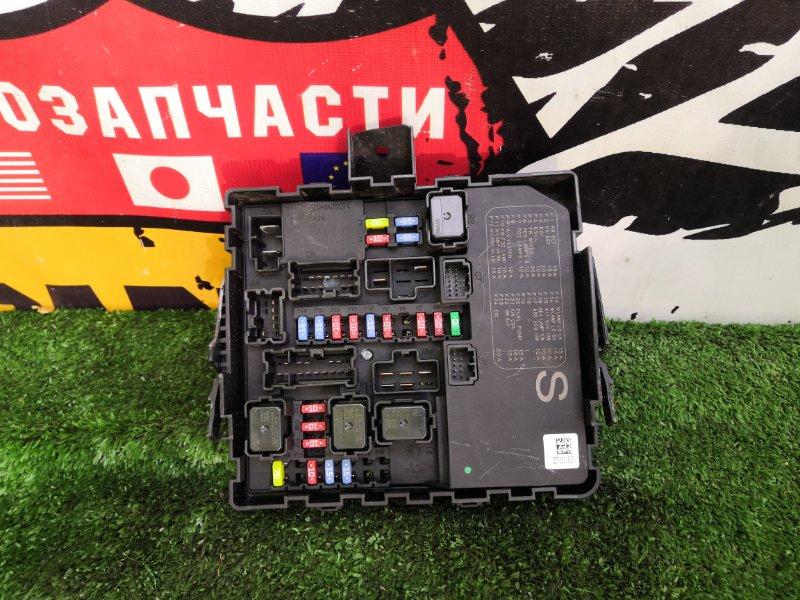 Блок предохранителей Infiniti Qx56 Z62 VK56VD 2011 (б/у)