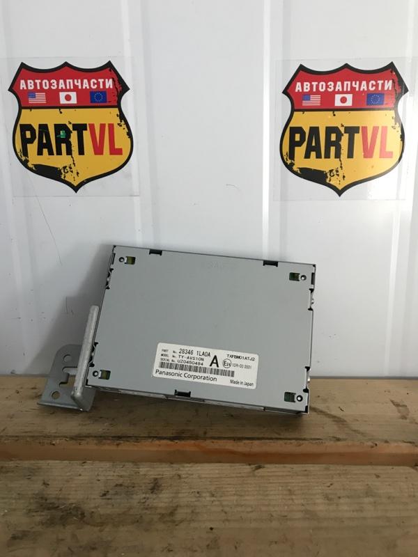 Электронный блок Infiniti Qx56 Z62 VK56VD 2011 (б/у)