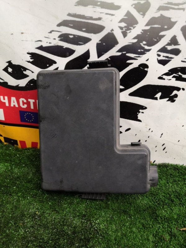 Крышка блока предохранителей Infiniti Qx56 Z62 VK56VD 2011 (б/у)