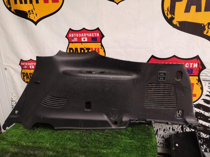 Обшивка багажника Infiniti Qx56 Z62 VK56VD 2011 задняя левая (б/у)