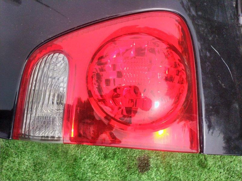 Стоп-сигнал Toyota Sequoia UCK45 2UZ 2006 правый (б/у)