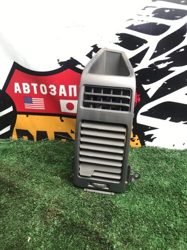 Воздуховод Nissan Armada TA60 VK56DE правый (б/у)
