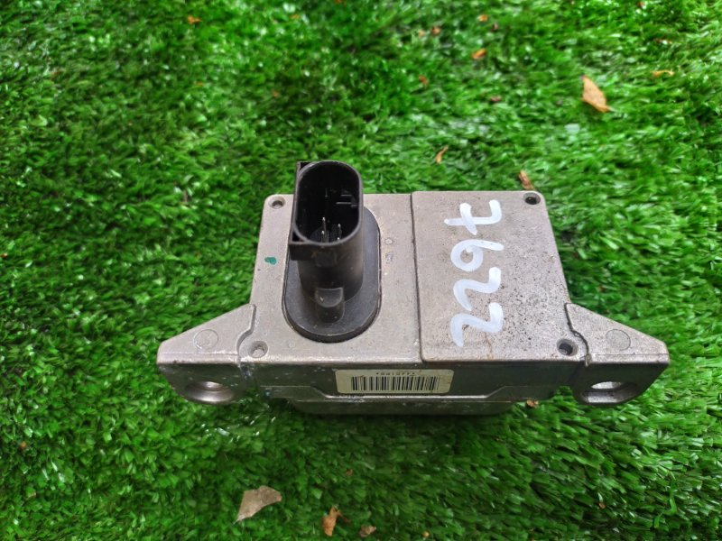Электронный блок Nissan Armada TA60 VK56DE (б/у)