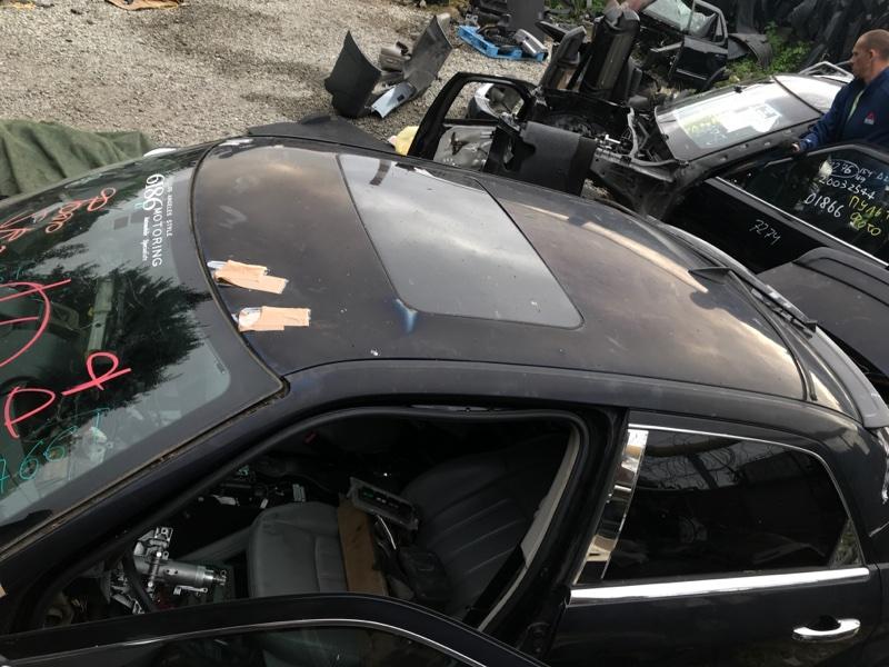 Люк Chrysler 300C LX EZD (б/у)