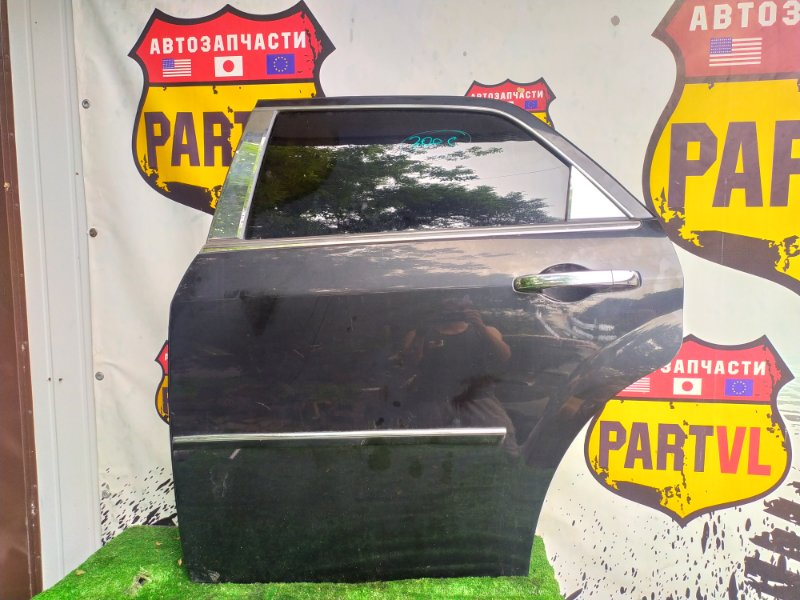 Дверь Chrysler 300C LX EZD задняя левая (б/у)