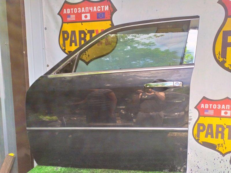 Дверь Chrysler 300C LX EZD передняя левая (б/у)