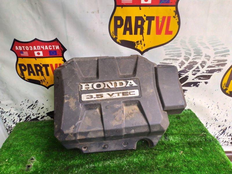 Крышка двигателя Honda Ridgeline YK1 J35A (б/у)