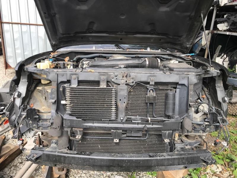 Телевизор Nissan Pathfinder R51 VQ40 2008 (б/у)