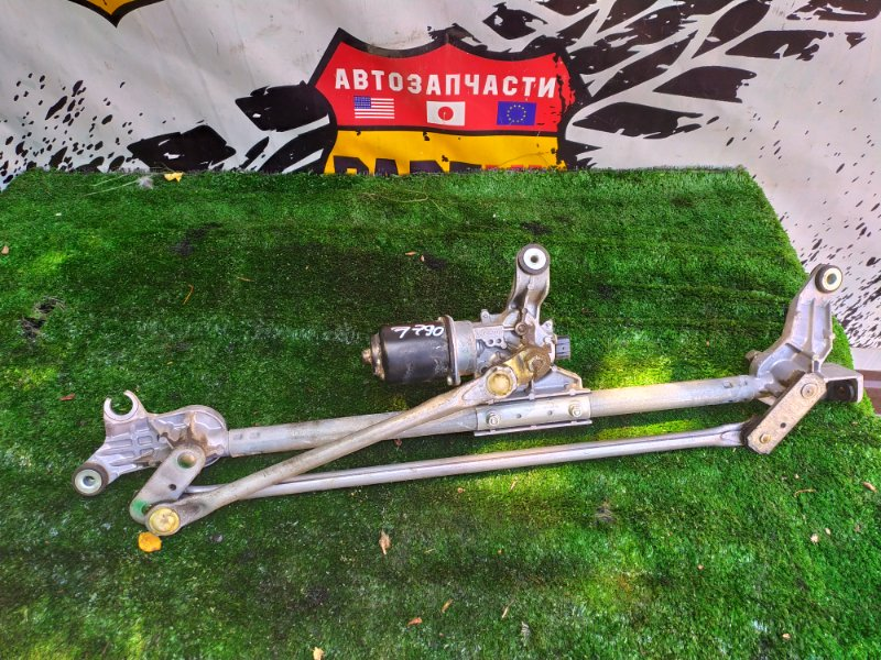 Трапеция дворников Honda Ridgeline YK1 J35A (б/у)