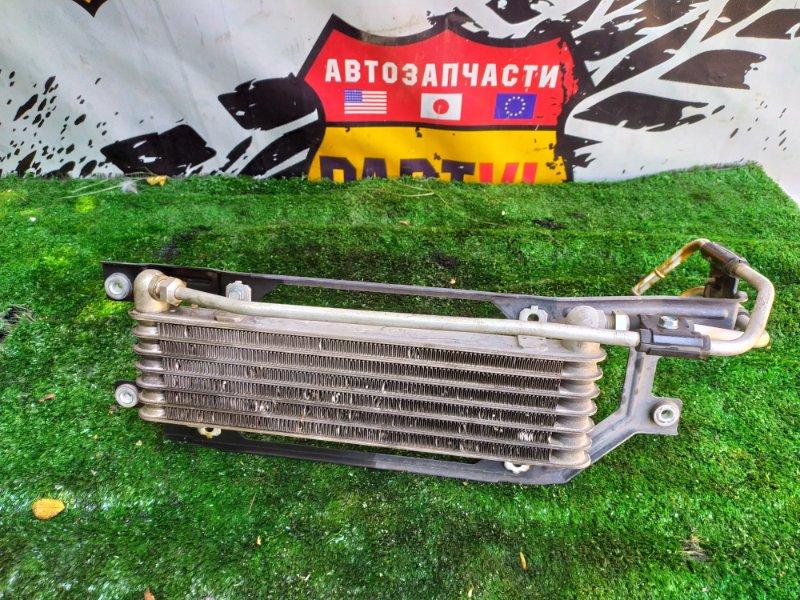Радиатор акпп Honda Ridgeline YK1 J35A (б/у)