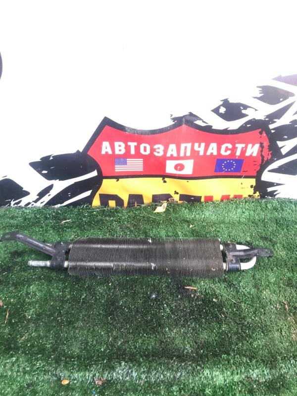 Радиатор масляный Honda Ridgeline YK1 J35A (б/у)