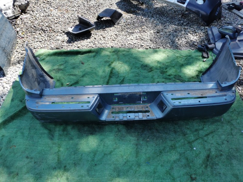 Бампер Honda Ridgeline YK1 J35A задний (б/у)