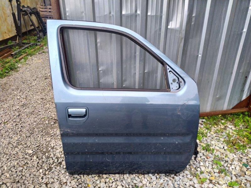 Дверь Honda Ridgeline YK1 J35A передняя правая (б/у)