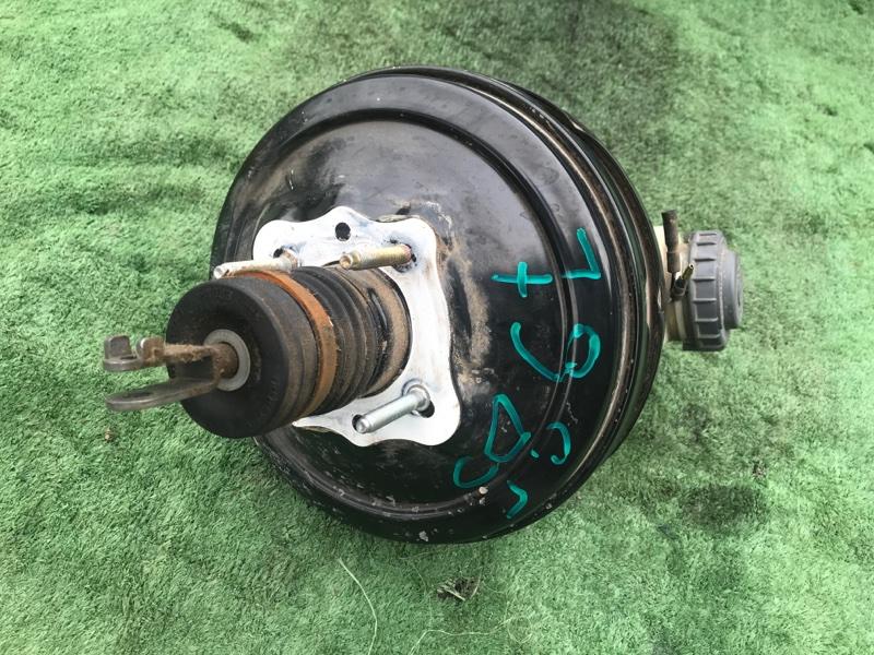 Главный тормозной цилиндр Honda Ridgeline YK1 J35A (б/у)