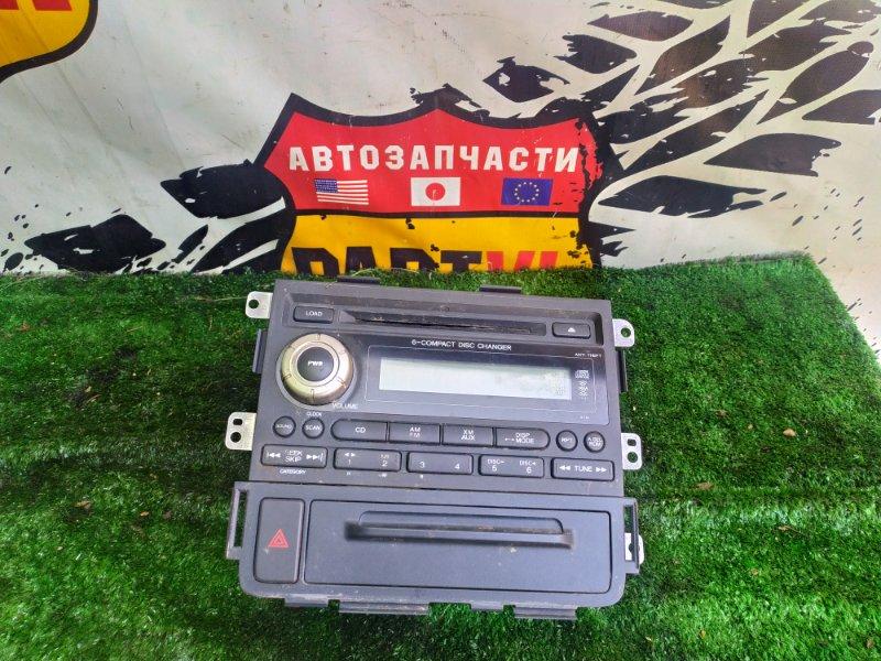 Магнитофон Honda Ridgeline YK1 J35A (б/у)