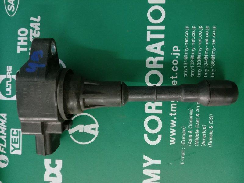 Катушка зажигания Infinit Ex25 J50 VQ35DE (б/у)