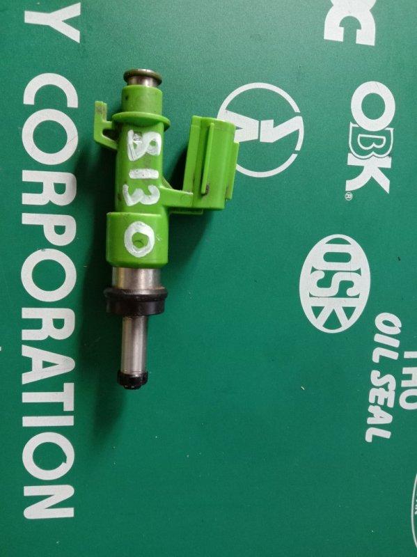 Инжектор Toyota Tundra USK56 3URFE (б/у)