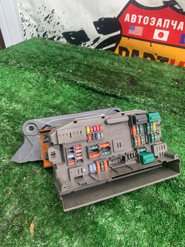 Блок предохранителей Bmw X5 E70 N62B48B 2008 (б/у)