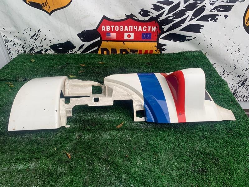 Крыло Hino Ranger FC111A J07EJ7-6 2005 переднее левое (б/у)