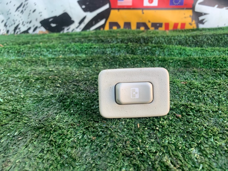 Кнопка стеклоподъемника Hummer H3 L52 2006 (б/у)