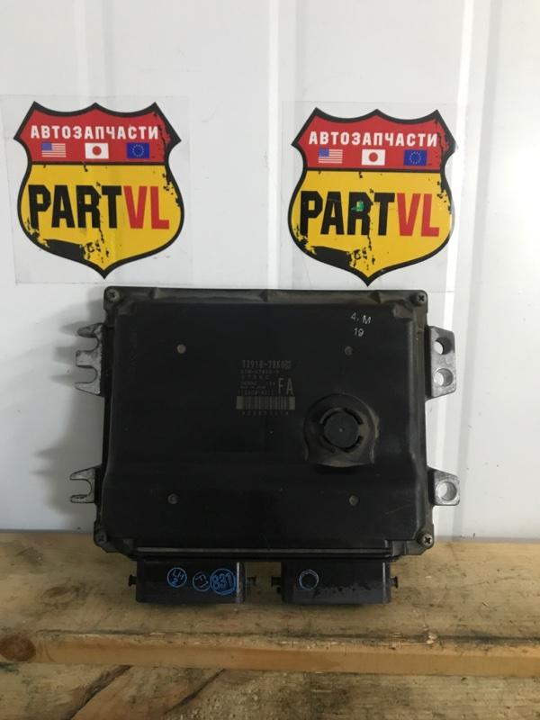Электронный блок Suzuki Escudo TDA4W J24B (б/у)