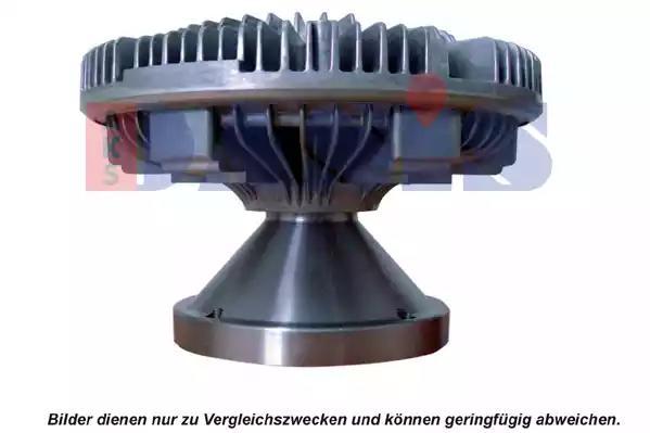 Муфта вентилятора Volvo Fh12 FH12/380