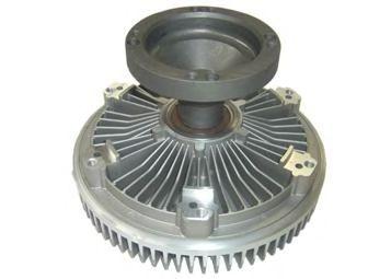 Муфта вентилятора Volvo Fh12