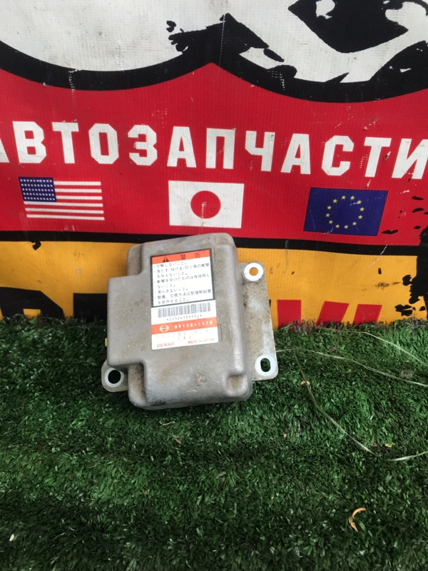Электронный блок Hino Ranger FC111A J07EJ7-6 2005 (б/у)