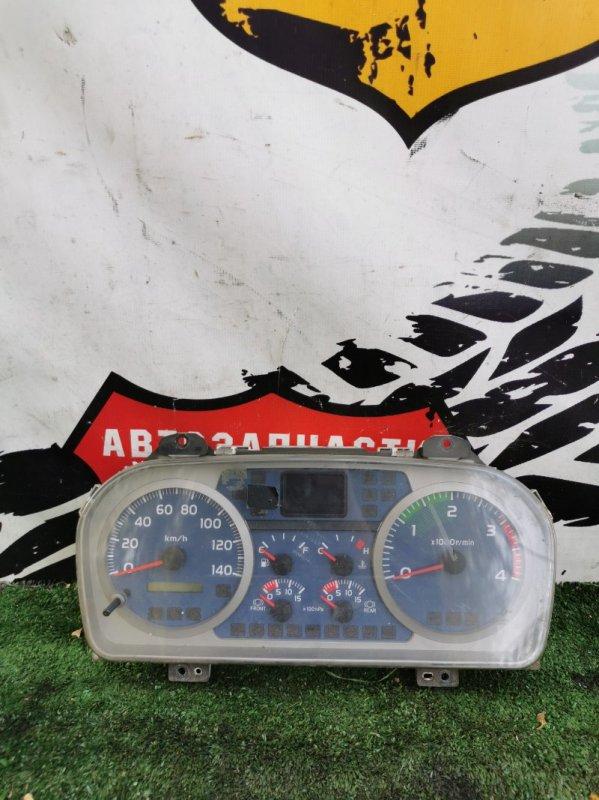 Спидометр Hino Ranger FC111A J07EJ7-6 2005 (б/у)
