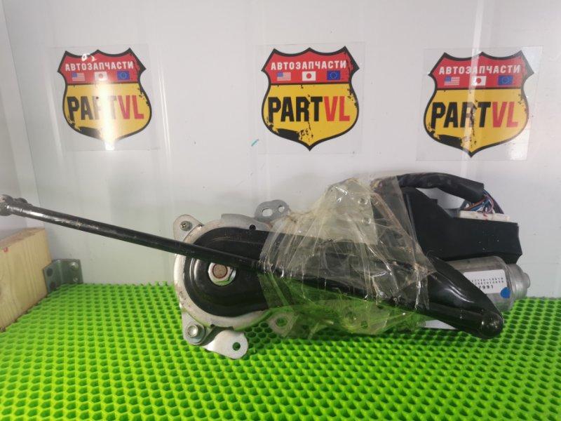 Механизм подъёма крышки багажника Mitsubishi Outlander GF2W 4B11 (б/у)