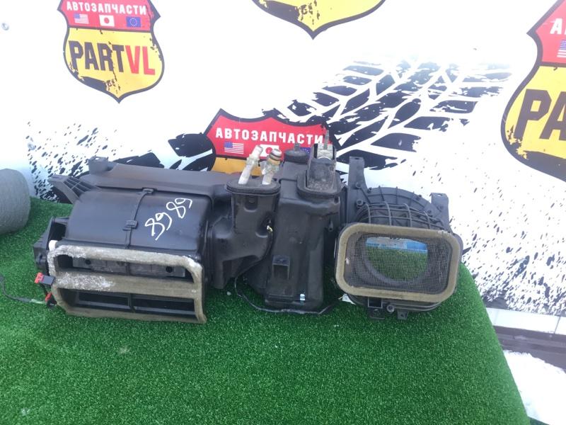 Печка Hummer H3 L52 (б/у)