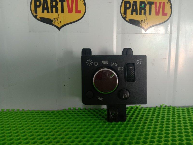 Переключатель света Hummer H3 L52 (б/у)