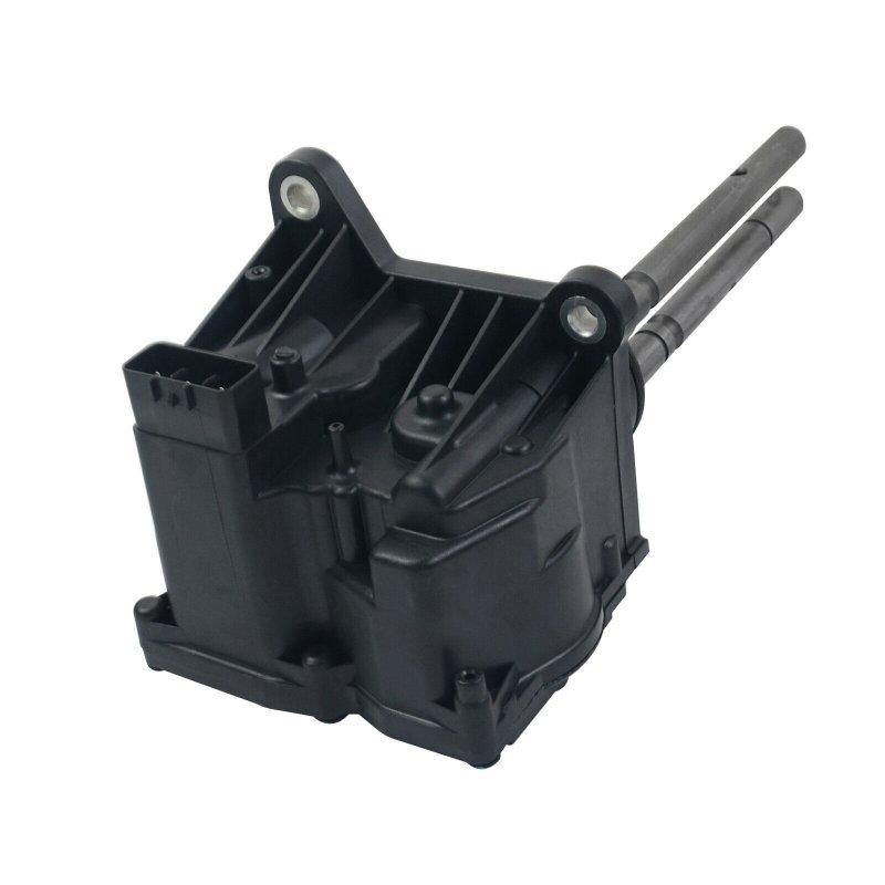 Мотор включения блокировки раздаточной коробки Lexus Gx400 GRJ158 1GRFE