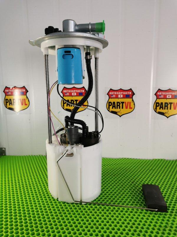 Топливный насос Hummer H3
