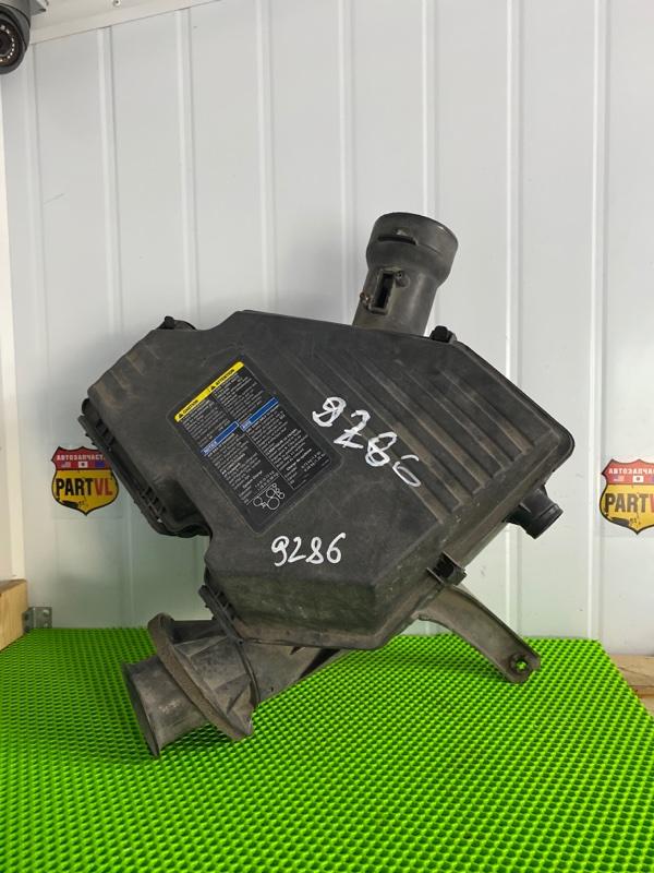 Корпус воздушного фильтра Hummer H3 L52 (б/у)