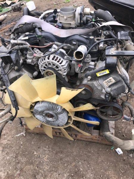 Двигатель Lincoln Navigator U228 5.4L V8 SOHC 24V TRITON 2005 (б/у)