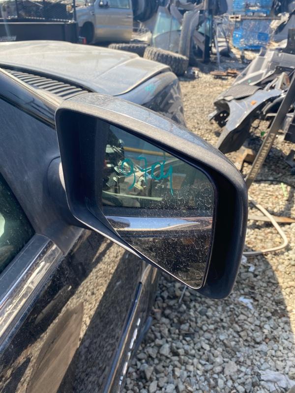 Зеркало Lincoln Navigator U228 2006 (б/у)