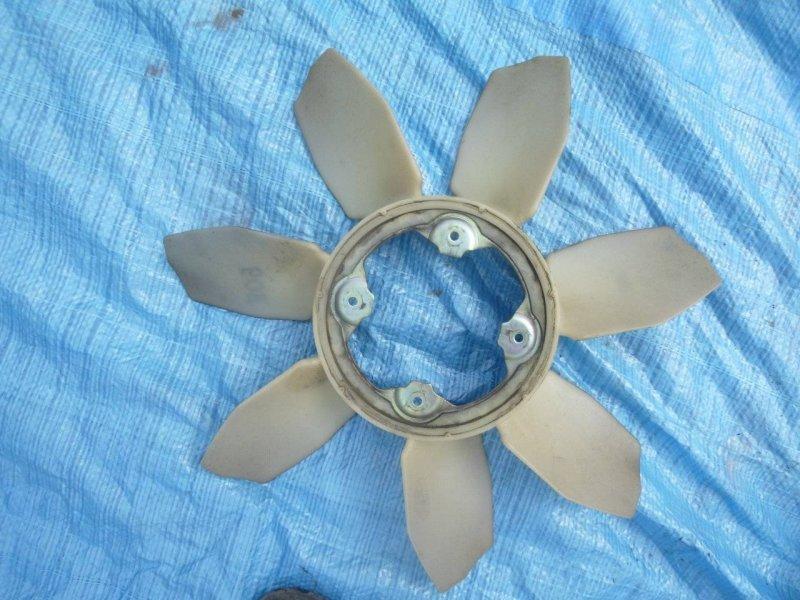 Вентилятор вязкомуфты Toyota 4Runner GRN210 1GRFE (б/у)