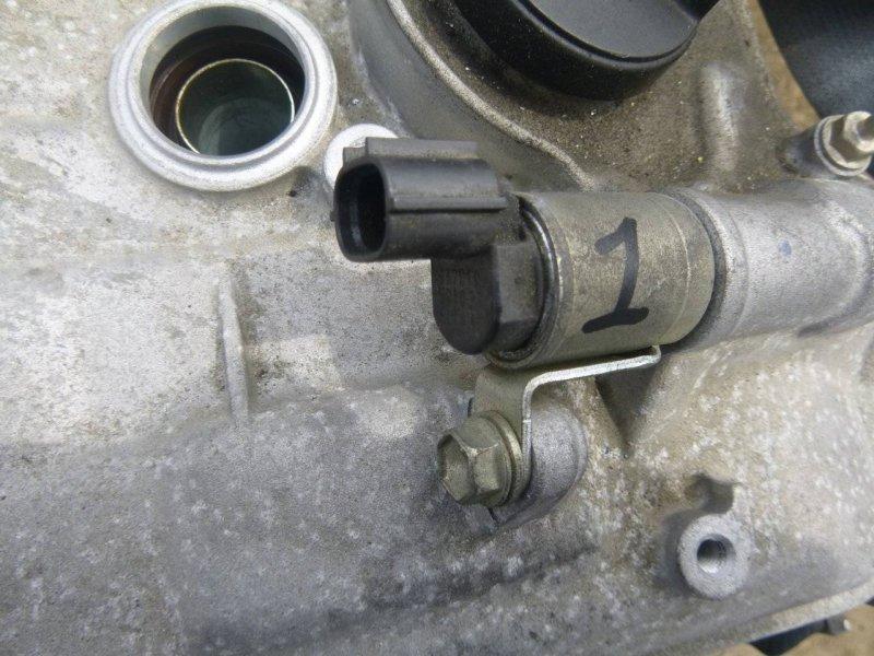 Клапан vvti Toyota Allion ZRT260 2ZRFAE (б/у)