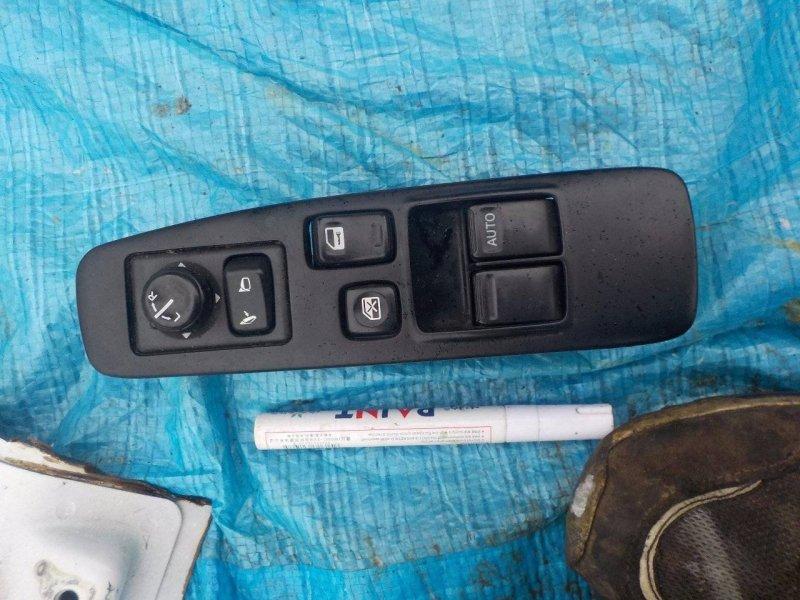 Блок управления стеклоподъемниками Nissan Silvia S15 SR20DE (б/у)