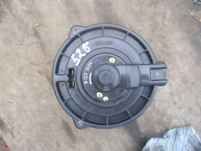 Мотор печки Toyota Celsior UCF20 1UZFE (б/у)