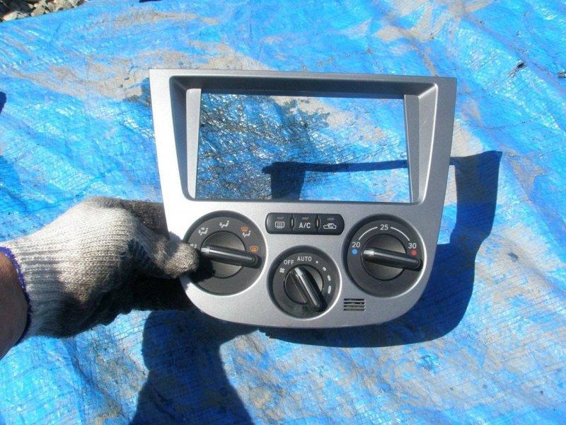 Блок климат контроля Subaru Impreza Wrx Sti GDB EJ207 (б/у)