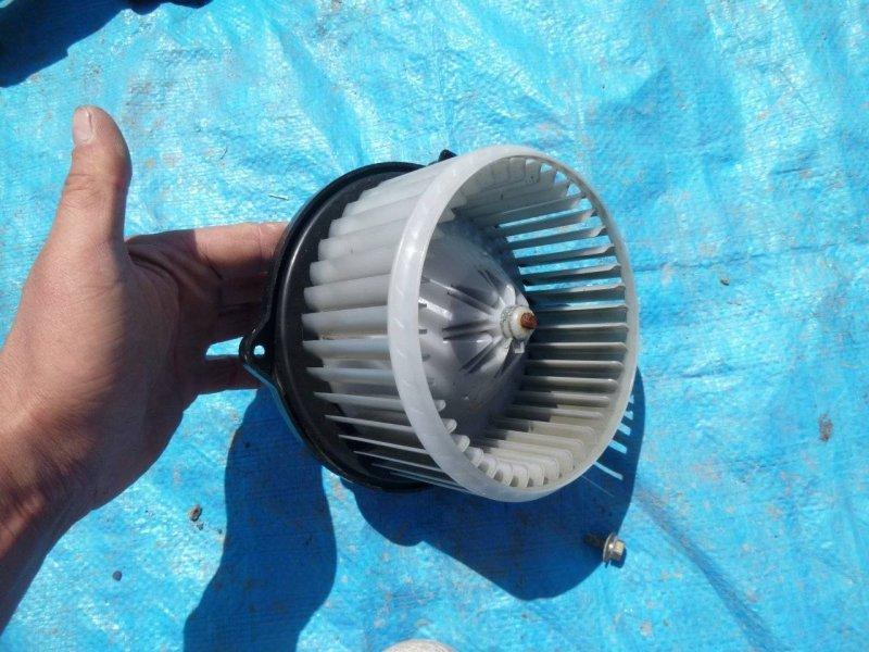 Мотор печки Mazda Rx-8 SE3P 13BMSP (б/у)